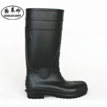 online store 69e4f 39a29 Pvc Sicherheitsschuhe Bergbau Industrielle Arbeits Stiefel - Buy Pvc  Sicherheitsschuhe,Bergbau Arbeitsschuhe,Sicherheit Arbeitsschuhe Product on  ...