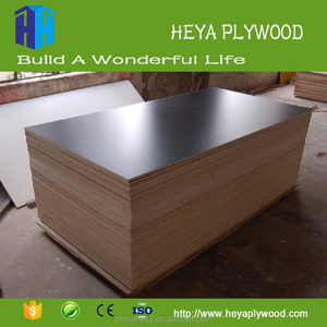 2018 flame-retardant formica malaysia plywood double sided laminated plywood price list