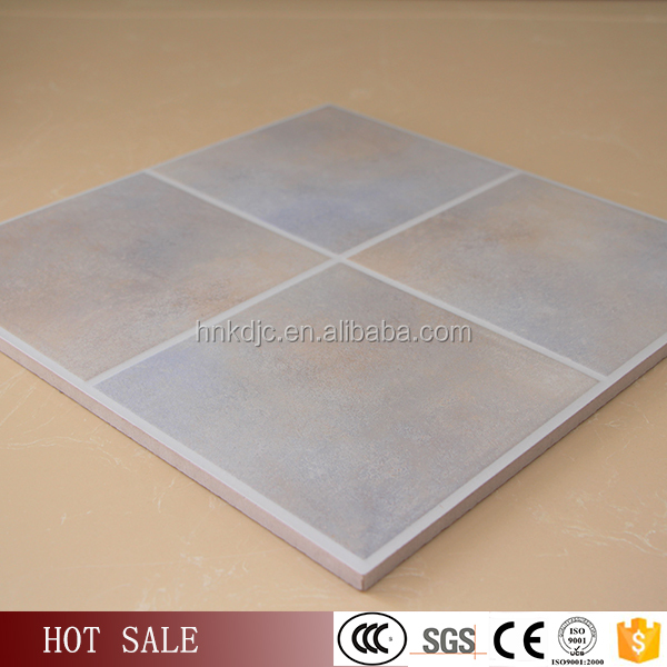 Exterior Courtyard Rustic Ceramic Small Floor tile