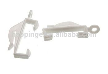Curtain Track Gliders Plastic, Curtain Track Gliders Plastic Suppliers And  Manufacturers At Alibaba.com