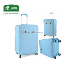 Top quality protective luggage wholesale