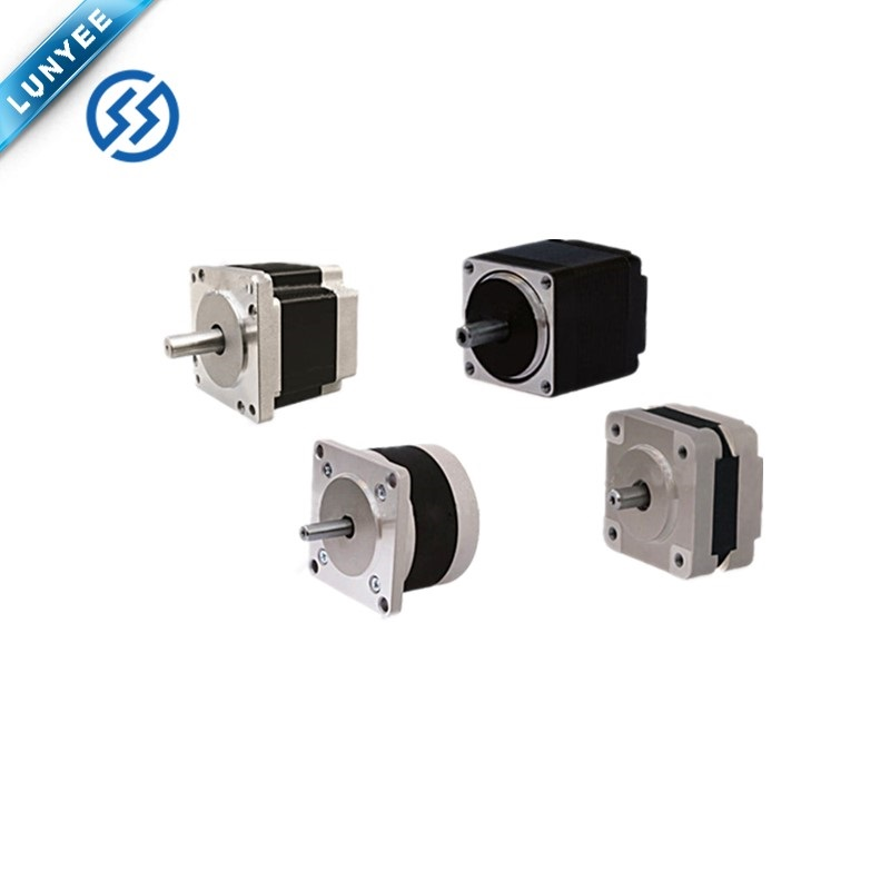 Best Price 4/2 Phase Hybrid 57mm NEMA 23 Stepper Motor And Driver