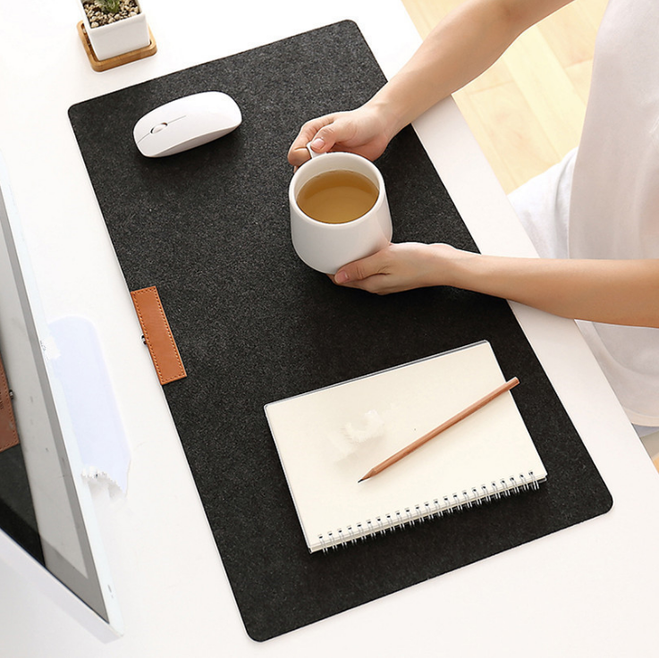 High quality manufacturer table hot pot mat with customized logo