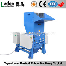 Factory direct supply 80-500kg/h recycled plastic bottle crusher