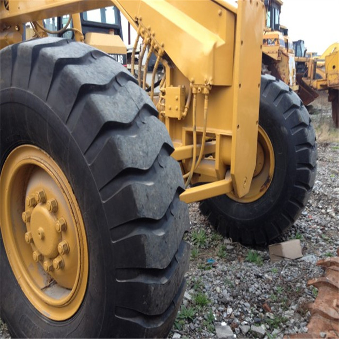 Caterpillar Used Cat 14g Motor Grader  14g  14h  120  120h