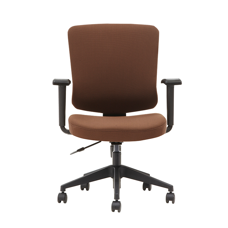 Guangzhou Furniture Coloured New Style Office Chairs