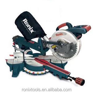 RONIX WOOD CUTTING TOOLS compound sliding MITER SAW 1800W MODEL 5321 PREMIUM QUALITY