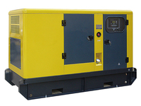 China most reliable Yuchai diesel engine generator set 34-600kw