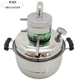 2 Gal 10 Liters Mini Home Brew Water Alcohol Distillation Machine