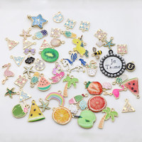 Wholesale Bulk Lots Jewelry Making Charms Various Zinc Alloy Metal Charms Pendants DIY for Necklace Bracelet Jewelry Making