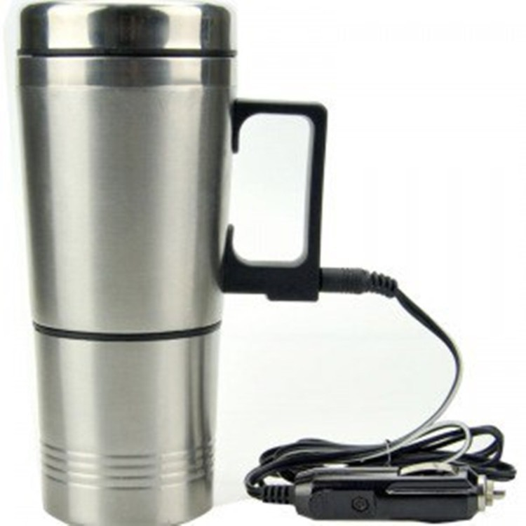 12v Refrigerators Car Gl Boil Water Vehicle Electric Auto 100 Degrees Heater Heating Hot Cup In Price On