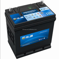 12 v battery maintenance free battery 36B20R NS40R 12V32AH cheap car battery