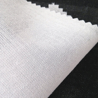 T/C Woven Fusible Interfacing & Garment Accessories