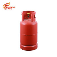 Best Quality Environment Friendly Cooking Gas Tank