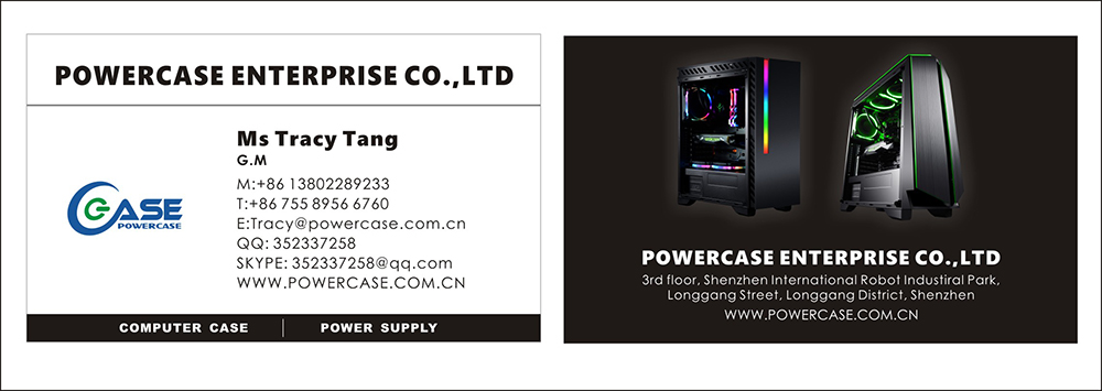 New Structure Cheap CPU Cabinet Computer Case Manufacture Micro ATX Desktop PC Case with Alarm Speaker Air duct Screwless