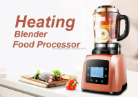 Convenient professional tomato/carrot/corn breaking cell wall machine food processor