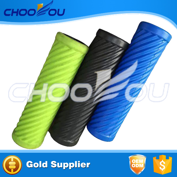 "45cm (L) New Yoga High Density Foam Rollers 36"" Half Round and Full Round"