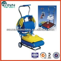 Automatic vacuum cleaner commercial pool vacuum cleaner for swimming pool