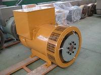 Tfw 10-800kw Brushless Marine Generator