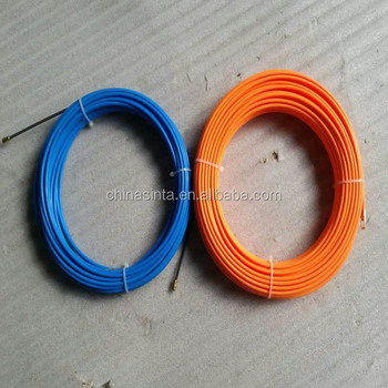 Plastics Fish Tape Cable Puller Wire Rope Puller 4mm 5m 15m 20m 30m ...