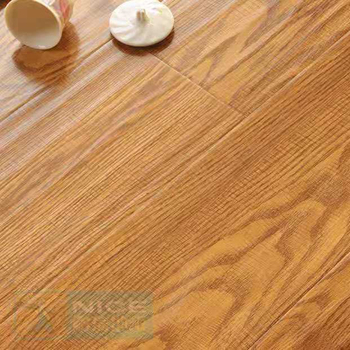 Formaldehyde FREE E0 Hand scraped laminate flooring 12mm 10mm 8mm