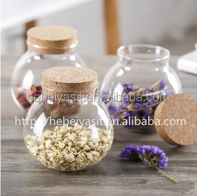 grossiste petit pot verre avec couvercle acheter les meilleurs petit pot verre avec couvercle. Black Bedroom Furniture Sets. Home Design Ideas