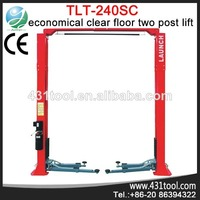 2014 CE oriiginal LAUNCH TLT240SC auto electric gas lift for car