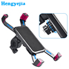 Most Popular Retail Items 360 Degree Rotating Motorcycle Bike Holder Bycicle Phone Holder For IPhone