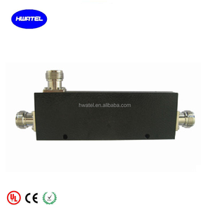 30 db N male Directional Coupler for BTS repeater indoor coverage for Ericsson Siemens ZTE CDMA GSM base station