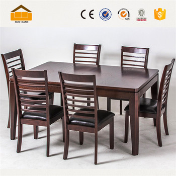 Low price new style dining table set buy dining table for Latest style dining table