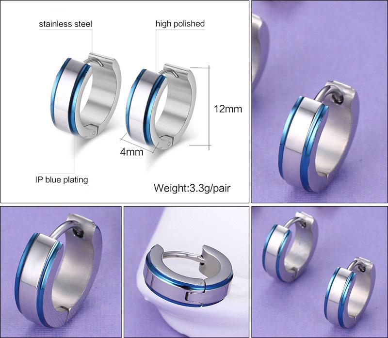 Female Venus Symbol Cut Out Style Earrings Lesbian Pride Earrings