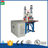 Pedal Type Dual Working Stations PVC Plastic High Frequency Welder(JY5000TP)