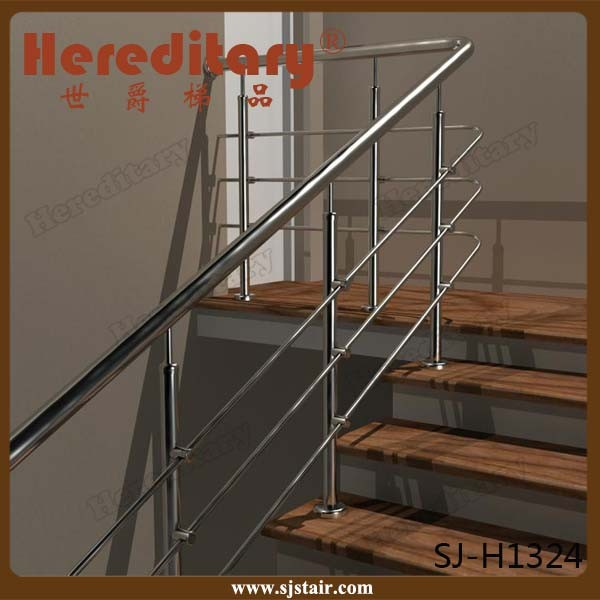 Stainless Steel Stair Railing Designs In India Buy Stainless Steel Rod Railing For Stair Stainless Steel Stair Pipe Railing Stainless Steel Round