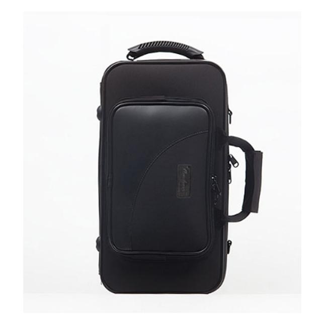 색소폰 색소폰 트롤리 여행 가방 케이스 상자, 롤러 바퀴 악기 장비 기어 작살 캐리 캐리어 배낭 가방