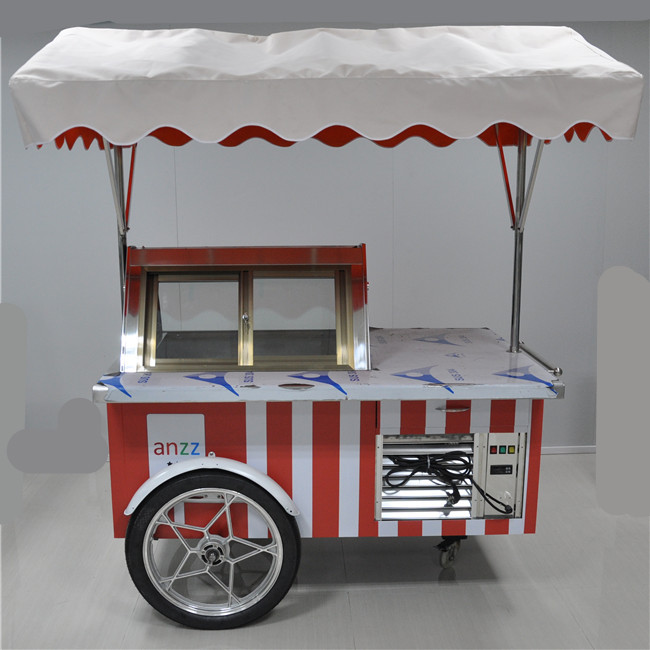 portable ice cream maker freezer-in Ice Cream Makers from
