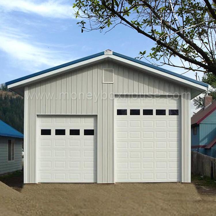 Professinal Design Low Cost Prefab Steel Warehouses/garage For ...