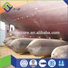 stainless steel end Batam Shipyard Marine Airbag Manufacturer