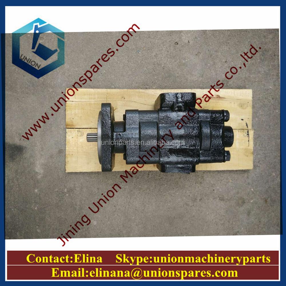 parker d149283 hydraulic pump for case backhoe loader. Black Bedroom Furniture Sets. Home Design Ideas