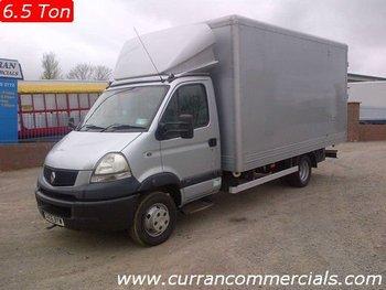 2006 renault mascott 6 5 ton box van buy box truck product on