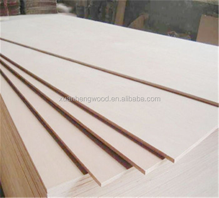 WBP Glue Face Keruing Hard Core High Quality 28mm Container Flooring Plywood Used Building or Repairing Container Floor