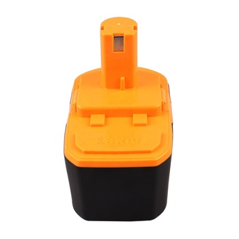 Power tool battery manufacturer direct supply 18V Ni-MH Ryobi cordless replacement battery