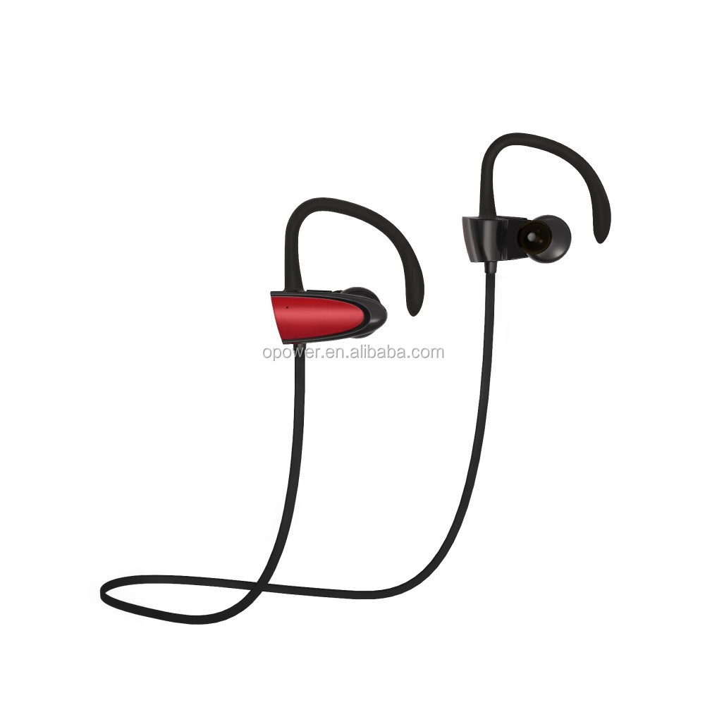highend factory provide OEM 2017 topselling bluetooth sport earphone for iphone7