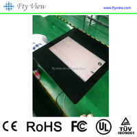 Touch Screen Odering Table for Hotel/Bar/Restaurant