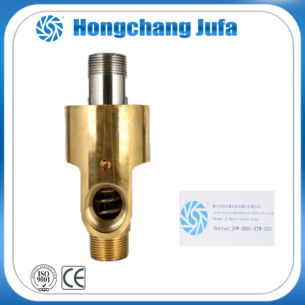 "20A 3/4"" inch coolant rotary unions/rotary joint/union joint for machine tools"