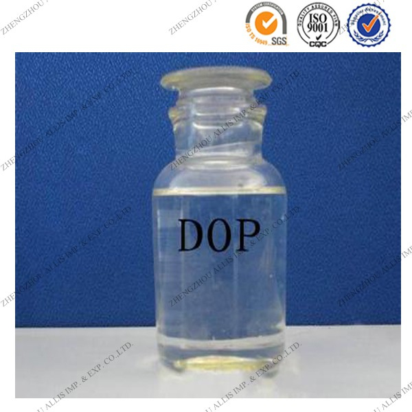 Electric grade colourless dop oil price