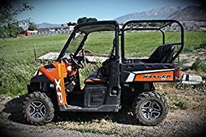 2882352-587 Split Bench Seat New OEM Polaris Ranger Full Size Seatsaver