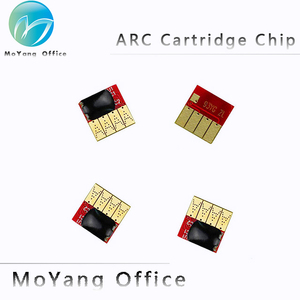 Free shipping !! MoYang ARC chip suit for HP950/951 ink cartridge auto reset for HP Officejet 8100/8600/8610/8620/8630/8640/8660