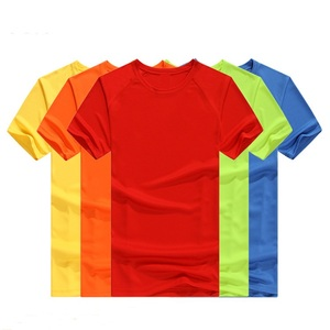 Wholesale custom design logo jerseys blank plain seamless t shirt
