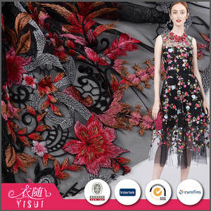 Manufacturer factory supplier OEM accept soft new york wholesale fabric lace