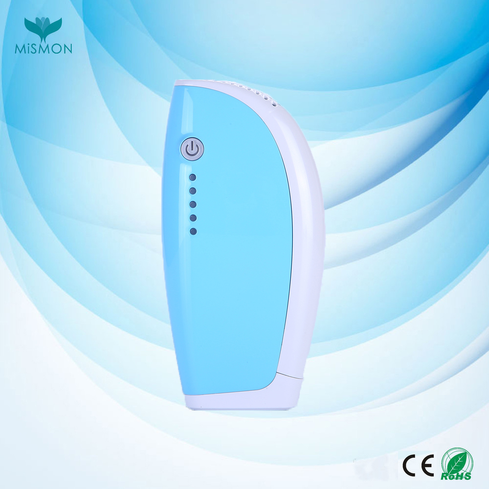 High quality mini home use IPL permanent hair removal system personal leg hair removal at home